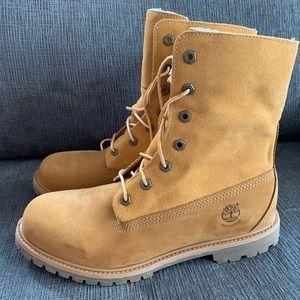 Timberland Boots Women Size 11